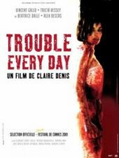 Trouble Every Day on DVD