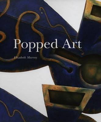 Elizabeth Murray: Popped Art by Elizabeth Murray image