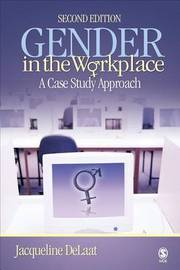 Gender in the Workplace by Jacqueline DeLaat image