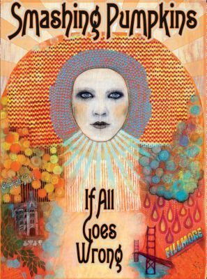 Smashing Pumpkins - If All Goes Wrong (2 Disc Set) on DVD