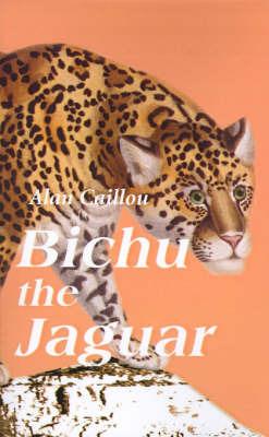Bichu the Jaguar by Alan Caillou