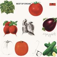Best Of Cream (LP) by Cream