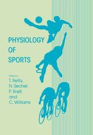 Physiology of Sports image