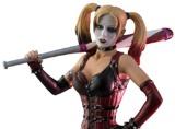 Batman Arkham City Harley Quinn 1:6 Scale Statue