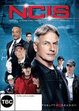 NCIS - Season 12 DVD