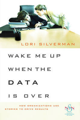 Wake Me Up When the Data Is Over image