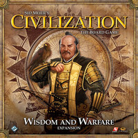 Civilization: Wisdom & Warfare
