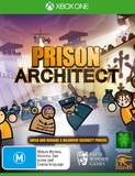 Prison Architect for Xbox One