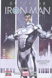 Superior Iron Man Volume 1: Infamous by Tom Tayler