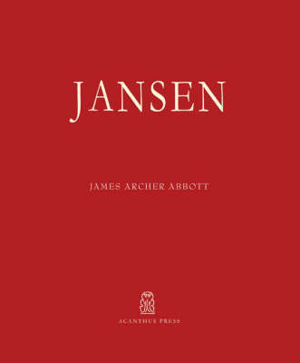 Jansen by James Archer Abbott image