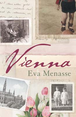 Vienna by Eva Menasse image