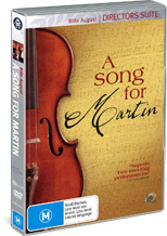 Song For Martin, A on DVD