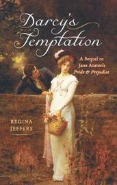 Darcy's Temptation by Regina Jeffers