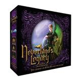 Neverlands Legacy - Board Game