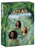 Atlas: Enchanted Lands - Board Game