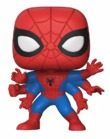 Marvel: Spider-Man (Six Arms Ver.) - Pop! Vinyl Figure