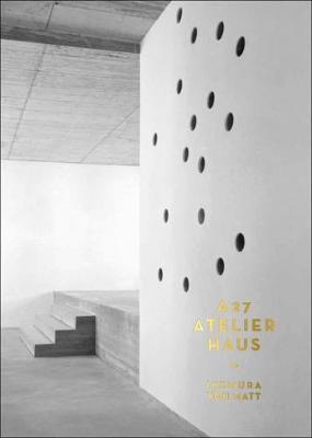 A 27 Atelierhaus by Philipp von Matt