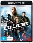 G.I. Joe: Retaliation on UHD Blu-ray