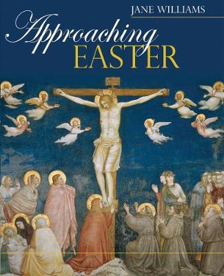 Approaching Easter by Jane Williams image