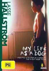 My Life As A Dog on DVD