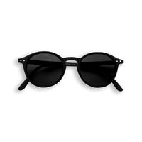 Izipizi: Sun Junior Collection D - Black image