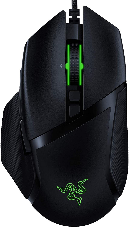 Razer Basilisk V2 Wired Gaming Mouse for PC image