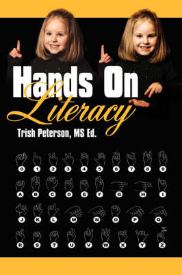 Hands On Literacy by Trish, Peterson MS Ed. image