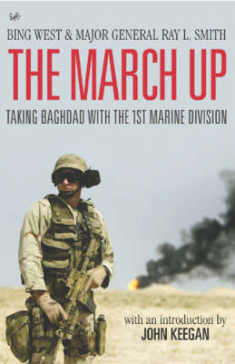 The March Up by Ray L. Smith image