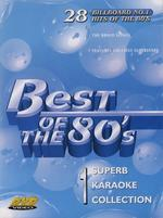Karaoke Best Of The 80s Vol 1