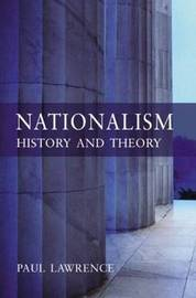 Nationalism by Paul Lawrence image