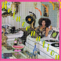 Rejuvenation (LP) by The Meters