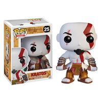 God of War - Kratos Pop! Vinyl Figure