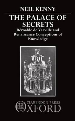 The Palace of Secrets by Neil Kenny