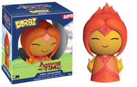 Adventure Time: Flame Princess Dorbz Vinyl Figure