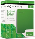 4TB Seagate Game Drive for Xbox for