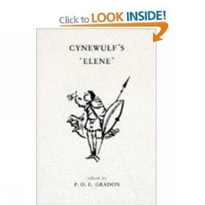 Cynewulf's Elene