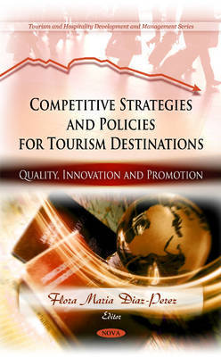 Competitive Strategies & Policies for Tourism Destinations image