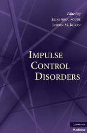 Impulse Control Disorders image
