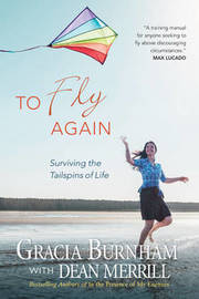To Fly Again by Gracia Burnham image