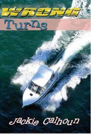 Wrong Turns by Jackie Calhoun image