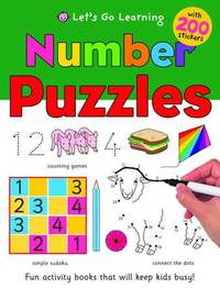 Number Fun by Roger Priddy