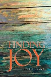 Finding Joy by Ellen Payne image