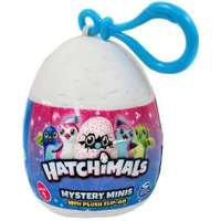 Hatchimals: Mini-Plush Clip-on (Blind Bag)