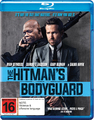 The Hitman's Bodyguard on Blu-ray