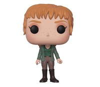 Jurassic World 2 - Claire Pop! Vinyl Figure
