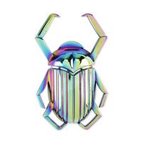 Blush: Cleo Scarab Beetle - Bottle Opener