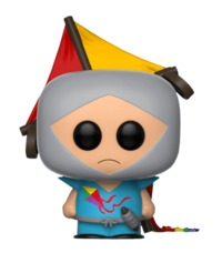 South Park - Human Kite Pop! Vinyl Figure