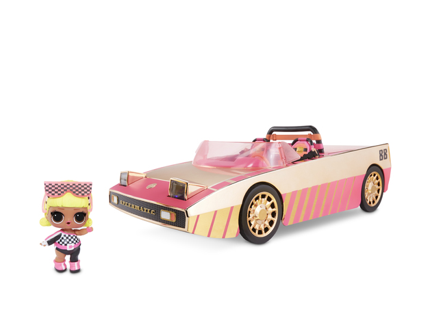 L.O.L. Surprise! - Car-Pool Coupe (Blind Box)
