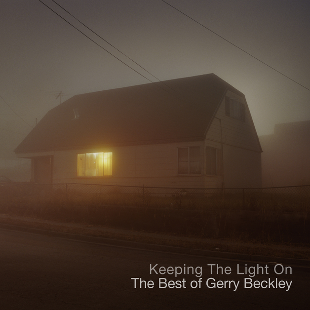 Keeping the Light On (The Best of Gerry Beckley) by Gerry Beckley