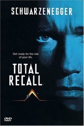 Total Recall - Special Edition (2 Disc Set) on DVD